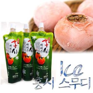 [삼백식품] 아이스홍시100% 스무디(150mlx20개)