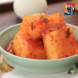 이종임의 명품김치 석박지 3kg