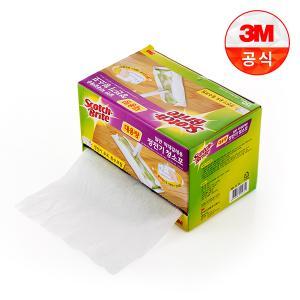 [3M] 막대걸레용 정전기청소포_대용량 150매