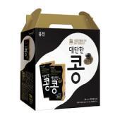 [웅진]대단한콩검은콩 190㎖×32팩(화학첨가물 無)