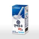 연세 멸균우유 200ml*24팩(흰우유) / 무료배송