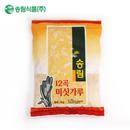 [송림식품] 12곡 미숫가루 1kg(지퍼백)/무료배송