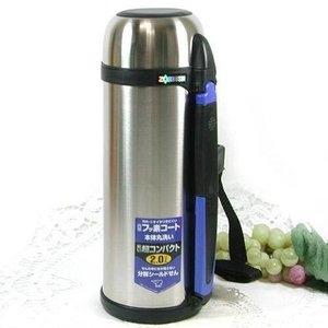 조지루시 보온병/보냉병2.0L(SF-CC20-XA)/넉넉한보온용량/야외용보온병 정품판매