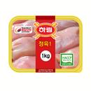 하림 냉장 정육(1) 닭다리살 1kg