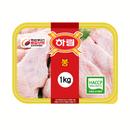 하림 냉장 봉 1kg