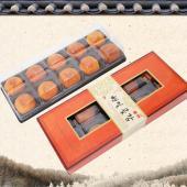 [10+1][해일곶감] 반건시 실속선물세트 400g (반건시 40gx10입)