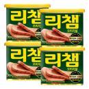 [동원] 리챔 340g*3캔+1캔 / 총 4캔