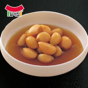 [일가집] 깐마늘 500g