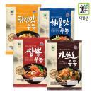 [사조대림] 튀김맛우동 212g (1인분)