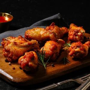 [오쿡] 버팔로 닭날개 윙봉 1kg