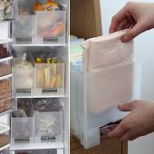 [STORYG] 다용도서랍 15cm 4개세트 / 주방 냉장고정리 필수품