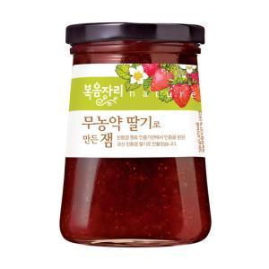 [복음자리] 무농약 딸기로 만든 잼 500g