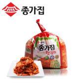 종가집김치 맛김치1kg