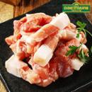 [대명축산]제주돼지 돼지고기 찌개용(500g/제주산)
