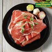 신선한 볶음용 돼지고기(500g/국내산)