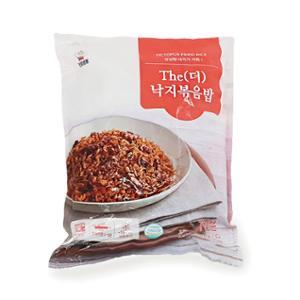 [코스트코 냉장냉동] 천일식품 낙지볶음밥 1.5kg