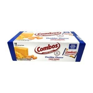 [코스트코]콤보 치즈 크래커 867.6G