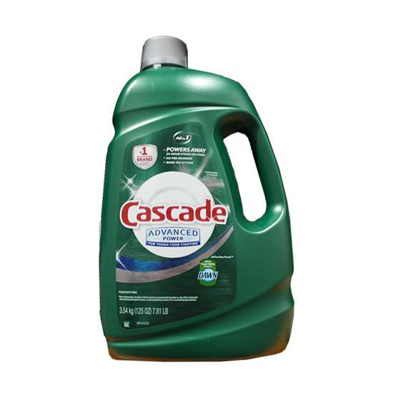 [코스트코] 캐스케이드 CASCADE 식기세척기용세제 3.54kg