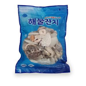 알찬해 해물잔치 1kg (실중량 800g)