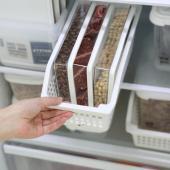 [STORYG] 센스맘 냉장고정리 알뜰형 (바스켓(B1호) + 소분용기(대1호3p)