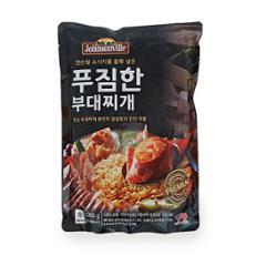 [코스트코 냉장냉동] 존슨빌 부대 찌개 1200G / 쟌슨빌
