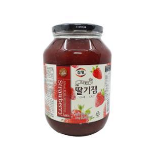 [코스트코] 진양 딸기잼 2KG