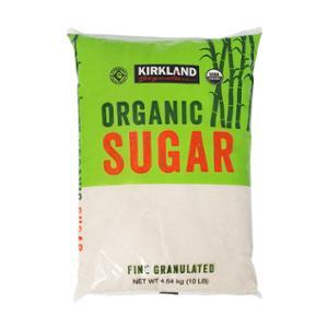 [코스트코]  KIRKLAND SIGNATURE 유기농 설탕 4.54KG