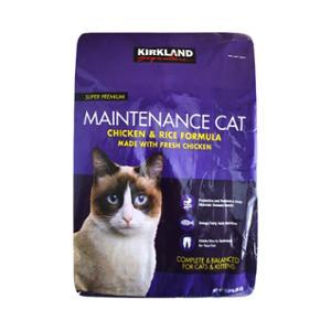 [코스트코] 커크랜드 프리미엄 고양이 사료 11.3KG