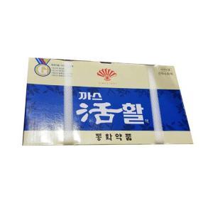 [코스트코] 동화약품 부채표 가스 활명수 75ML x 10병 x 2개