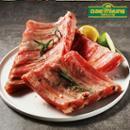 [대명축산] 돼지 등갈비 1kg
