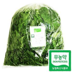 [이팜] 포기로메인(1kg)(무농약이상)