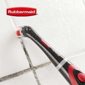 [RubberMaid] 러버메이드 리빌 파워 스크러버 전용 다목적 리필브러쉬