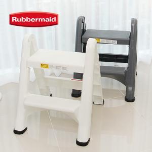 [RubberMaid] 러버메이드 접이식 스텝스툴/접이식 간이사다리