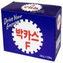 대한민국 피로 회복제 박카스F 120ml X 100개 박스판매 - 타우린 1000mg + 카르니틴 / 무료배송
