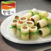 ★김치특가대결★[한성김치] 명인 미역김치 3kg