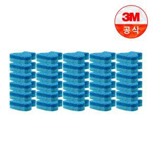 [3M]아이디어변기솔 크린스틱 더블액션 리필 30입