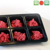 [무항생제] 홍성한우 한우지애[韓牛至愛] 이유식용 냉장 다짐육 300g 2등급