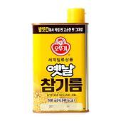 [메가마트] 오뚜기)옛날참기름500ml