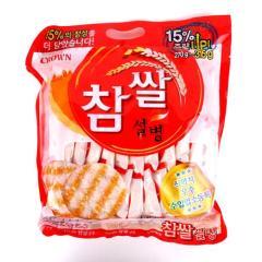 [메가마트] 크라운 참쌀설병(덕용) 270g