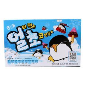 [메가마트] 해태 얼려먹는 초코만들기 38.3g