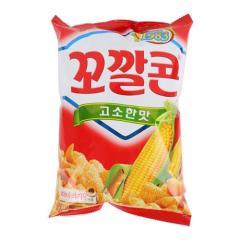 [메가마트] 롯데 꼬깔콘 고소한 맛 144g /1+1