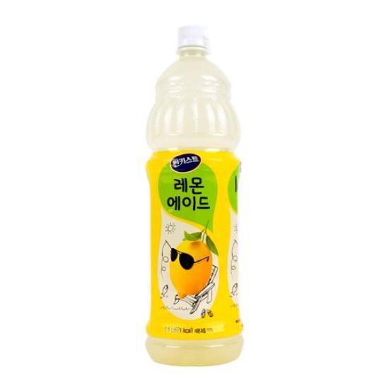 [메가마트] 썬키스트 레몬에이드 1.5L
