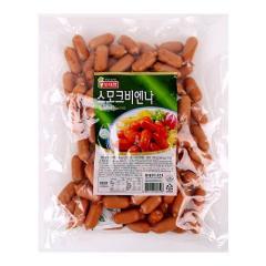 [메가마트] 롯데 스모크 비엔나 1kg