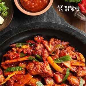★2개무배★ [순수] 순수 춘천닭갈비 1kg