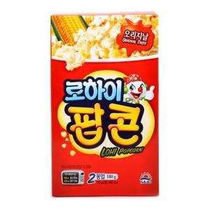 [메가마트] 사조)팝콘(내추럴)90g*2개