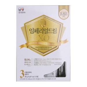 [메가마트] 임페리얼 드림 XO 스틱 3단계 World 14g*20개