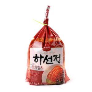 [메가마트] 하선정포기김치3.5kg3.5kg