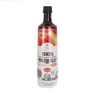 [메가마트] 쁘띠첼 미초 레몬유자900ml