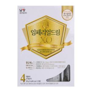 [메가마트] 임페리얼 드림 XO 스틱 4단계 World14g*20개