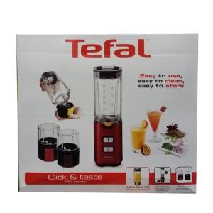 [코스트코] TEFAL 테팔 클릭앤테이스트 미니유리블랜더 / 믹서기 / BL142GKR